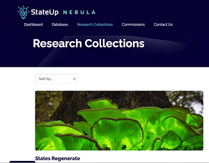 Research Collections